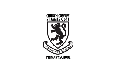 Church Cowley St James logo